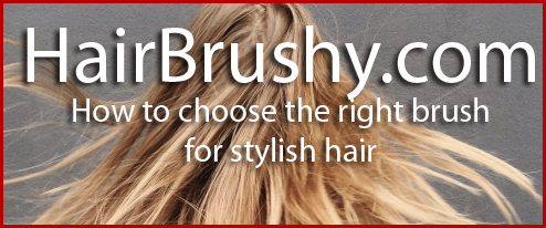 HairBrushy