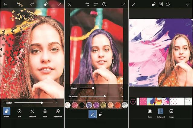 PicsArt Photo Studio & Collage v12.6.2 [Unlocked]