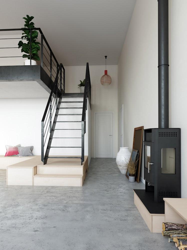 lofted-bedroom