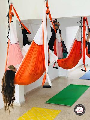 yoga nidra, relajacion