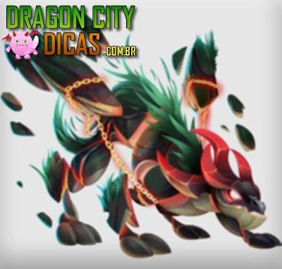Dragão Arcaico
