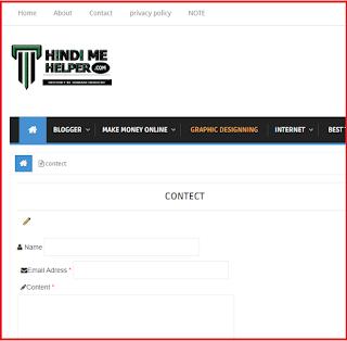 how to create a perfect blog ya website in hindi urdu