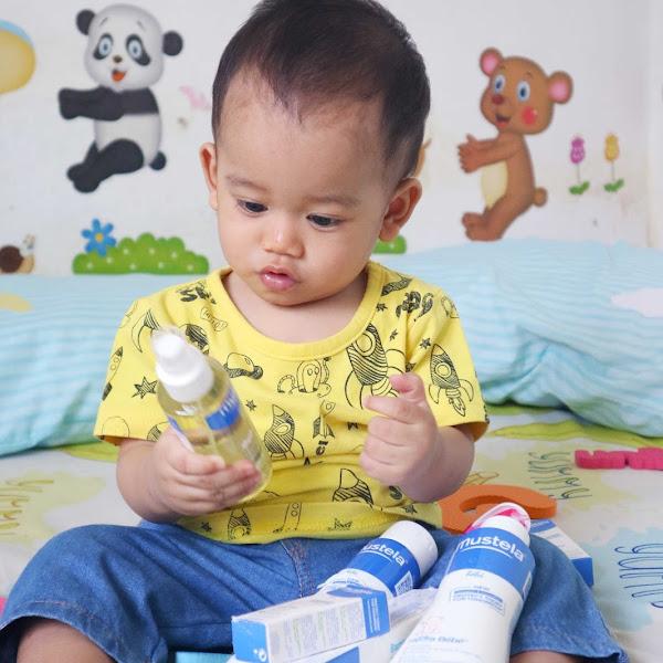 Tips dan Cara Menjaga Kesehatan Kulit Bayi Agar Tetap Halus dan Lembut
