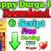 Dussehra viral wishing script for whatsapp | Happy Dussehra Viral Wishing Script | Dussehra whatsapp viral Script free Download |