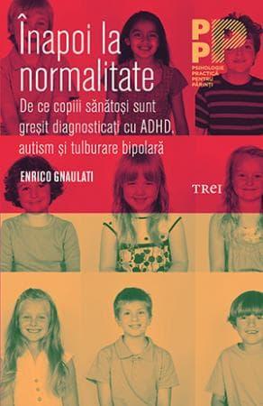 Enrico Gnaulati ADHD autism