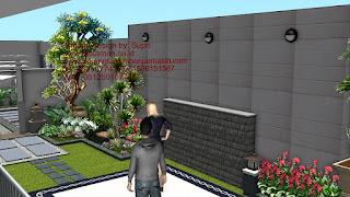 Desain Tukang Taman Surabaya 3 - www.jasataman.co.id