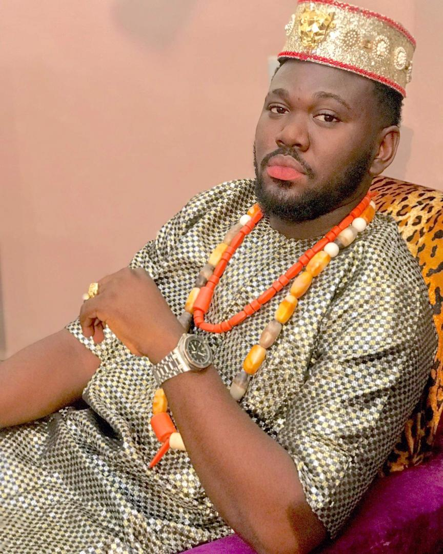 FACTS ABOUT MAICON EMEKA (NOLLYWOOD ACTOR)