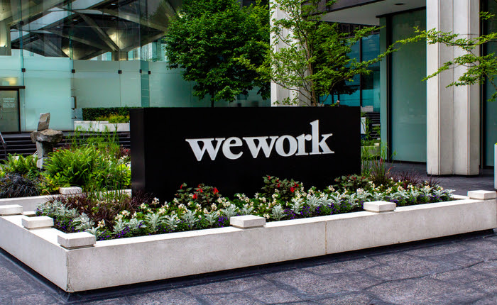 WeWork Now Accepts Bitcoin For Payments