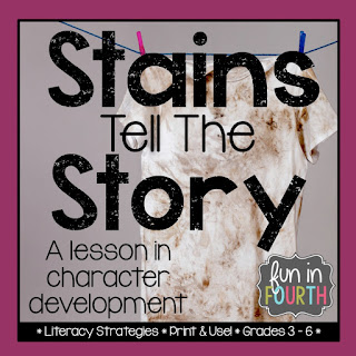 https://www.teacherspayteachers.com/Product/Stains-Tell-the-Story-1370019