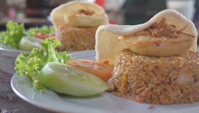 Resep Membuat Nasi Goreng Sederhana, Praktis dan Mudah Dengan Rasa Spesial Masakan Rumahan