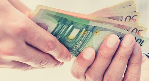 ¿Es el fin del dinero en efectivo?