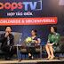 POPS TV chính thức phát sóng độc quyền hàng loạt show truyền hình quốc tế của NBCUniversal