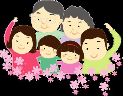 Pengertian dan Cara Membina Keluarga Sakinah Mawaddah Warahmah
