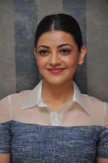 kajal agarwal khaidi no 150 interview stills
