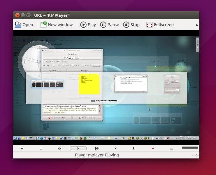 How To Install KDE KMPlayer in Ubuntu