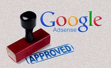 Daftar Google Adsense 1