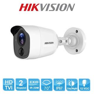 CCTV HIKVISION DS-2CE11D0T-PIRL 3.6mm