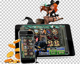 Permainan Agen Situs Judi Slot Joker123 Gaming Terpercaya