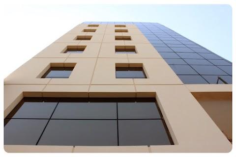 مشروع فندق إسكان حجاج (ناصر الشمراني)