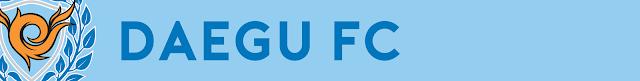 Daegu FC Fixtures 2018