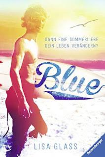 Gebell zu: Blue