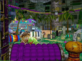 Muppets Inside (The Muppet CD-ROM) Full Game Download