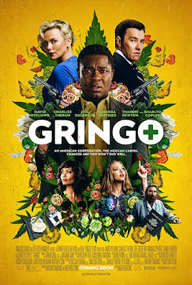 Sinopsis Film Gringo