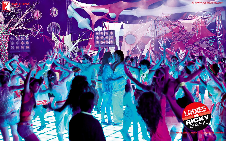 Ladies Vs Ricky Bahl Song Hd Download: Ladies VS Ricky Bahl (2011) Wallpapers