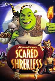 Shrek Histori te frikshme Dubluar ne shqip
