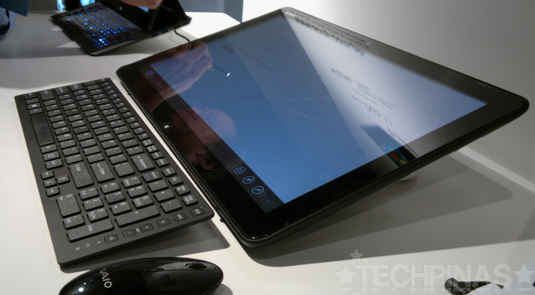 Sony VAIO Tap 20 Tablet PC Price, Specifications, Release
