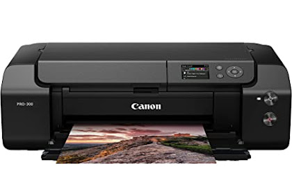 Canon imagePROGRAF PRO-300 Drivers Download