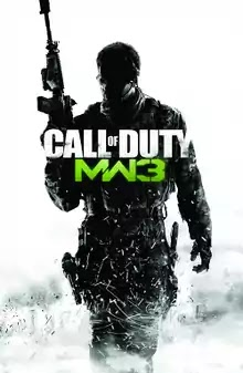 Call of duty modern warfare 3 highly compressed pc games under 10gb