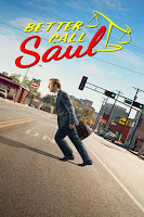 Better Call Saul: Season 2 (2016) Poster