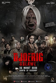 Film Djoerig Salawe 2020