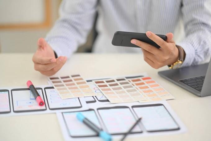 4 Perbedaan UX dan UI untuk Digunakan di Bidang Desain
