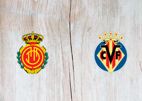 Mallorca vs Villarreal -Highlights 10 November 2019
