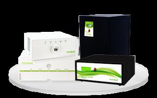 AMARON QUANTA Inverters and Batteries