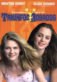 Triunfos Robados 1 (2000) | 3gp/Mp4/DVDRip Latino HD Mega