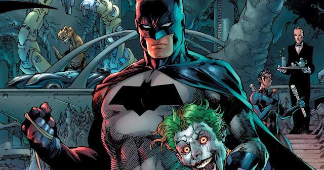 THE BATMAN: El rodaje comenzara en ESTA PRIMAVERA