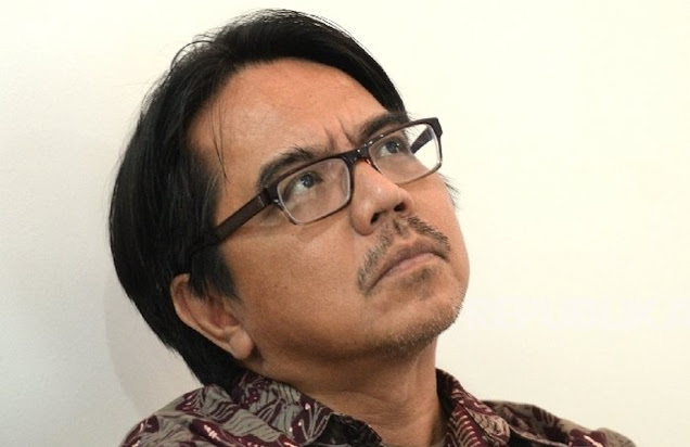 Ade Armando Sebut Islamis Radikal Kuasai Universitas Indonesia