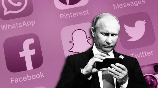 Putin firma una legge che obbliga i giganti stranieri dei social media ad aprire uffici in Russia