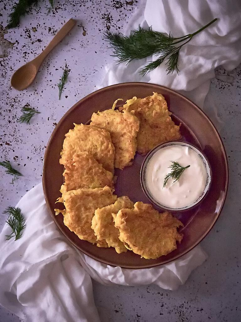 latkes-o-tortitas-de-patata-fritas