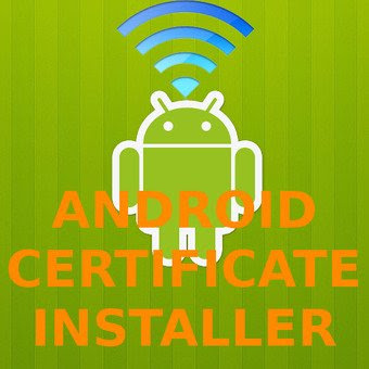 Android Certificate Installer Apk For Android