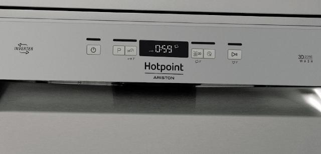 Imagini pentru Hotpoint HFO3T223WGFX