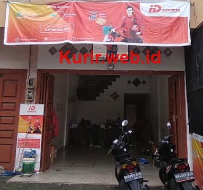 agen IDexpress di kota Medan