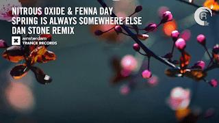 Lyrics Spring Is Always Somewhere Else | Nitrous Oxide & Fenna Day