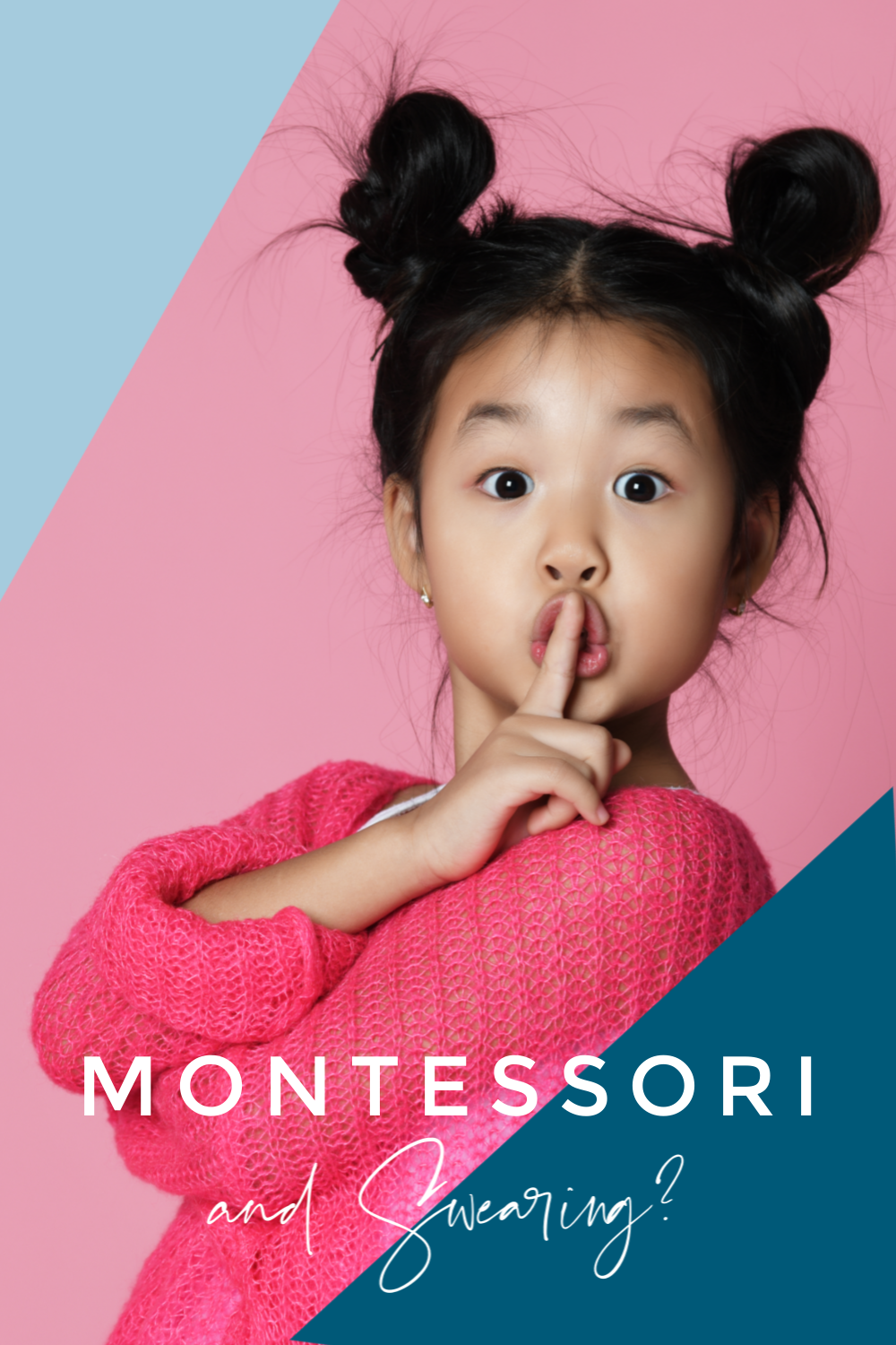 In this Montessori podcast episode we explore language development from a Montessori parenting perspective including a look at popular songs like the ABCs and what to do about swearing.