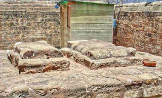 Tomb of razia Sultana