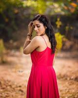 Rashmi Gautam Glam Photoshoot HeyAndhra.com