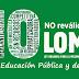¡No a las reválidas de la ESO y Bachillerato!